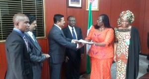 Housing pic  FG, UAE firm in $80 million Abuja housing initiative Housing pic