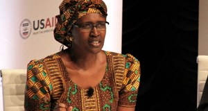 Winnie Byanyima, Executive Director of Oxfam International  Oxfam: Delays in cutting emissions will cost developing nations dearly Winnie Byanyima Executive Director of Oxfam International