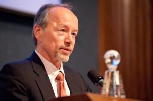 Robert Engelman, Senior Fellow and former President of the Worldwatch Institute.