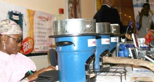 cook-stoves