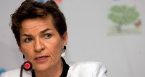 christiana-figueres-007  UN publishes climate agreement negotiating text christiana figueres 007