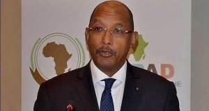 Dr Ibrahim Mayaki  AU, NEPAD launch roadmap for agriculture growth mayaki