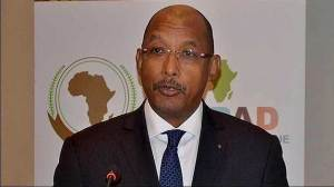 Dr Ibrahim Mayaki. Photo credit: www.nepad.gov.ng  AU, NEPAD launch roadmap for agriculture growth mayaki 300x168