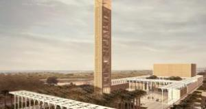 mosquee_algerie2  Unveiling Africa's tallest towers mosquee algerie2