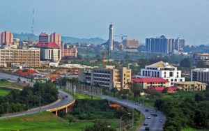 Abuja, Federal Capital Territory. Photo credit: punchng.com  Lafarge, Shelter Afrique collaborate on affordable housing Abuja 360x225 300x188