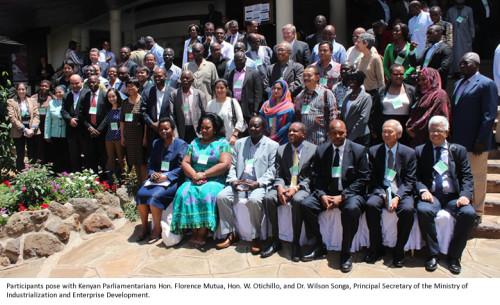 abbc2015p  Kenya urged to lift ban on GMO imports abbc2015p e1429203608284