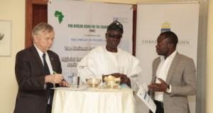 Swedish Ambassador to Nigeria