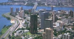 Abidjan, Ivory Coas