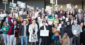 Dutch  History as Dutch citizens win climate case against State Dutch