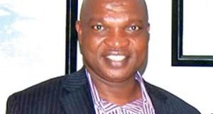 Osagie-Okunbor  Shell launches energy efficiency campaign in Nigeria Osagie Okunbor 300x243