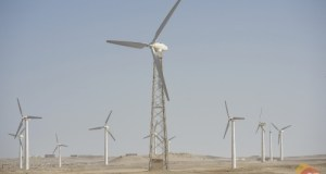Wind-turbines-Egypt