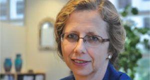 Inger Andersen  CITES, IUCN unite against poaching, illegal wildlife trade IUCN   s Director General Inger Andersen