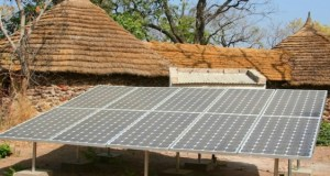 Off-grid lighting Africa  Report urges global leaders to prioritise off-grid renewables viewimage