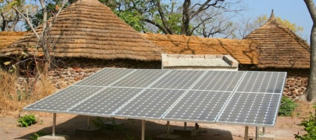 Off-grid lighting Africa  Group wants green bond proceeds used to fund renewable energy projects in rural communities viewimage
