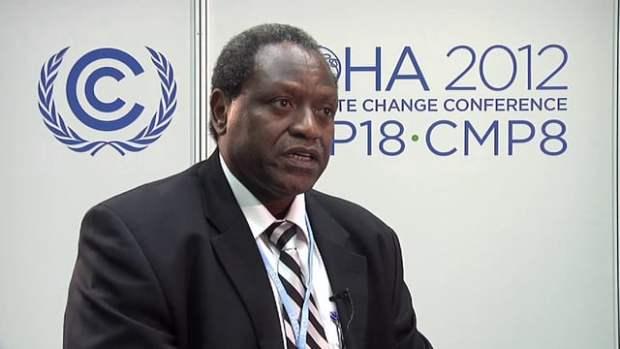 ACT Alliance General Secretary, John Nduna. Photo credit: i.vimeocdn.com