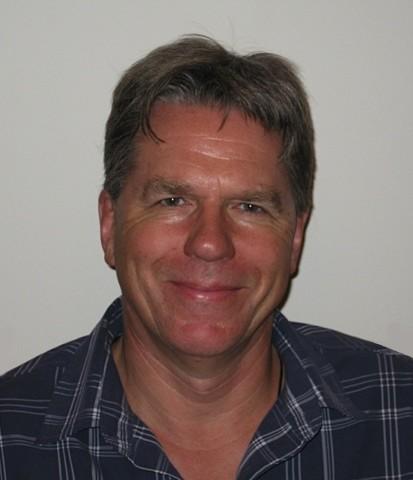 Christopher Briggs, Secretary General, Ramsar Convention on Wetlands