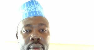 Danlami  Newsdiaryonline Abuja office burgled, vital items removed Danlami
