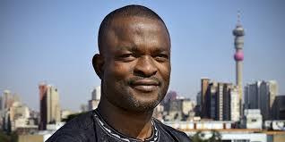 Michael O'Brien Onyeka, Greenpeace Africa Executive Director. Photo credit: greenpeace.nl
