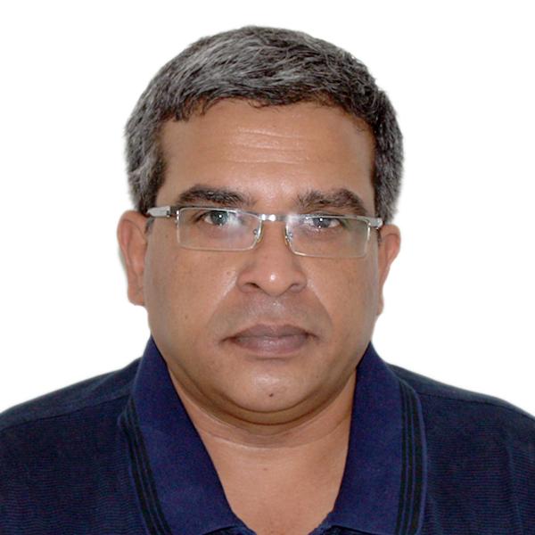 Srinivas Krishnaswamy CEO, of Vasudha Foundation. Photo credit: c20turkey.org