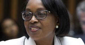 Dr. Matshidiso Moeti  WHO director in Kinshasa, discusses Ebola outbreak response Dr