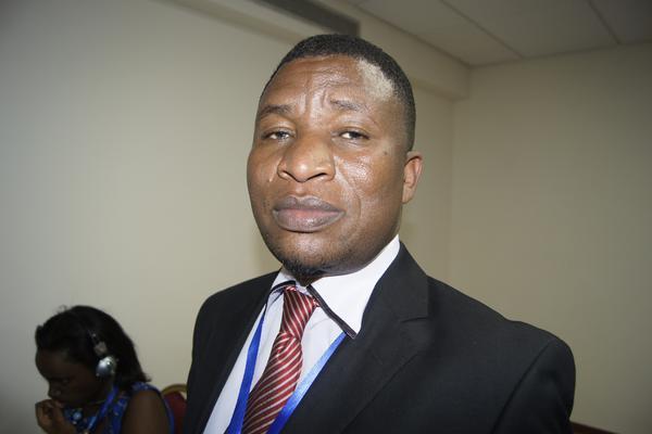 Mithika Mwenda