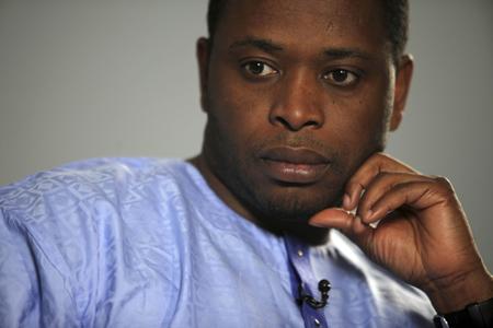 Ken Wiwa. Photo credit: AP/Mary Altaffer  My father, Ken Saro-Wiwa, may not have died in vain Ken Wiwa
