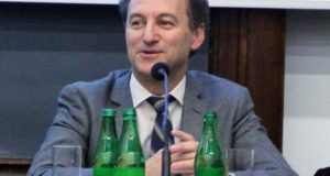 Mario Boccucci  UN-REDD gets new phase, national programmes Mario Boccucci