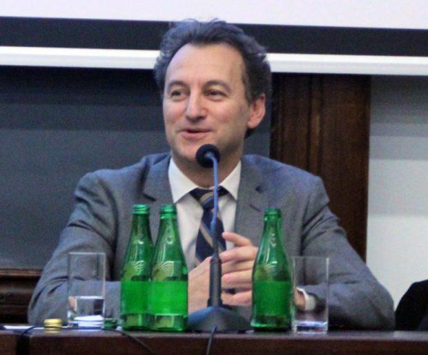 Mario Boccucci, Head, UN-REDD Programme Secretariat
