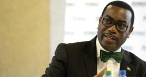 Akinwumi Adesina  Development banks pledge increased funding to tackle climate change Akinwumi Adesina