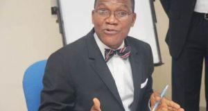 Dr. Abraham Nwankwo