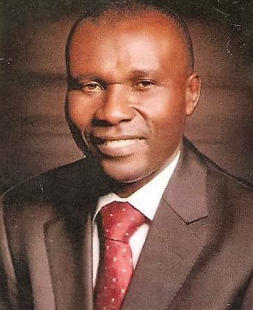 Uguru Usani, Minister of Niger Delta Affairs