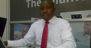 Malachy-Agbo  Online publishers' president emerges LG chairman Malachy Agbo