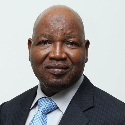 Kabir Yari, head of the UN-Habitat office in Nigeria