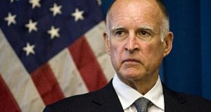 gov-jerry-brown  17 US governors agree to build clean energy future gov jerry brown