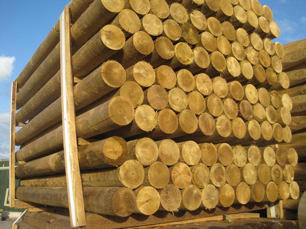 Timber merchandising