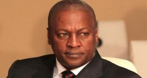 president-john-mahama  Ghanaian legislators demand explanations for water crisis president john mahama