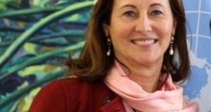 Ségolène Royal  Ségolène Royal, in Côte d'Ivoire, seeks African support for Paris Agreement royal figueres 1