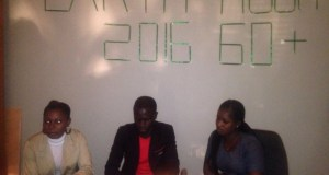 EH_Gambia  Images of 2016 Earth Hour celebration in West Africa EH Gambia e1458510339351