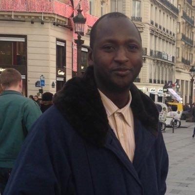 Nasiru Idris