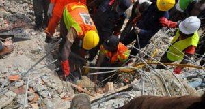 Ikate-Elegushi-collapsed-bu  How government can end building collapse in Lagos Ikate Elegushi collapsed bu
