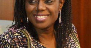 Minister of Finance, Mrs. Kemi Adeosun