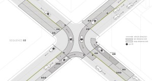 death-of-the-traffic-light-mit-researches_dezeen_diagram6_  New intersection design may eliminate traffic signals death of the traffic light mit researches dezeen diagram6  e1459158486355