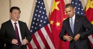 Obama Netherlands Nuclear Summit