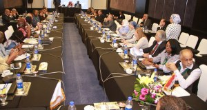 Egypt  CSOs deliberate on Paris Agreement, SDGs as AMCEN6 kicks-off Egypt