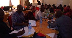 REDD2  REDD+: Nigeria formulates forest monitoring systems plan REDD2