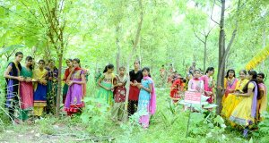 Trees  Indian village plants 111 trees every time a girl is born Trees
