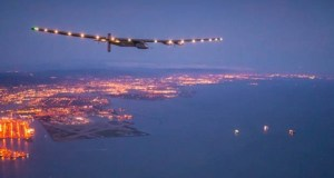 Solar Impulse  Fossil fuel-free plane completes round-the-world trip solarimpulsesf