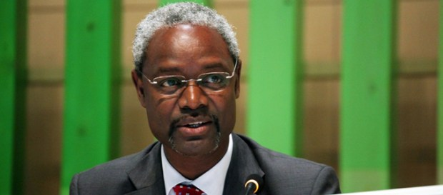 Ibrahim Thiaw  Ibrahim Thiaw emerges new head of UNCCD Ibrahim Thiaw