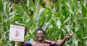 Elumuka Margaret  Group expands smallholder farmer services to Malawi, Uganda Smallholder
