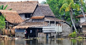 Solomom Islands  Sea level rise claims five Pacific islands solomon islands 2 exlarge 169